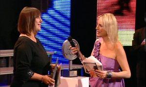 Sioned James - Arweinydd Gorau Côr Cymru 2009